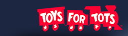 Click to Marine Toys For Tots web site